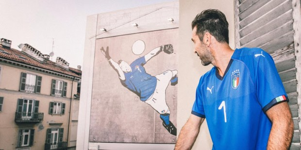 jersey sepak bola terbaru 2017 italia