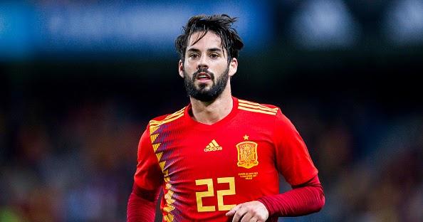 jersey sepak bola tim nas spanyol 2018-buat jersey bola