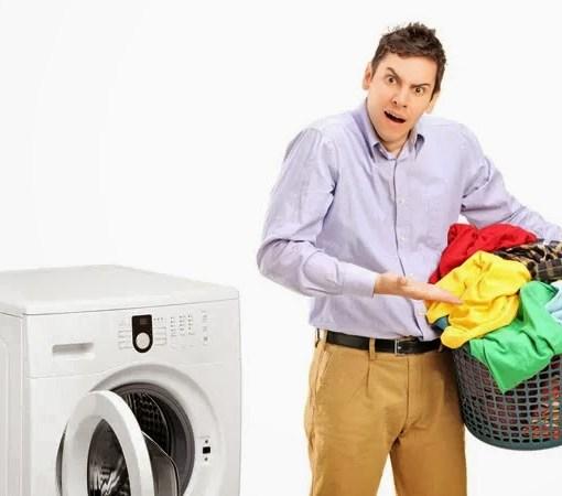 cara mencuci jersey agar tidak rusak