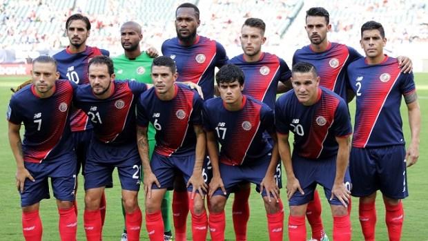 jersey sepak bola terbaru kostarika