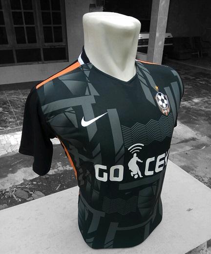 Jersey Futsal Cawang FC Jakarta