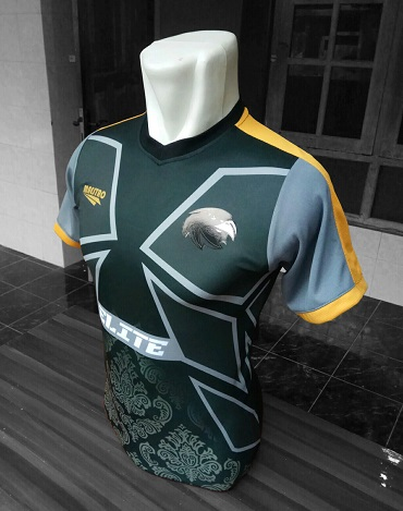 jersey futsal printing elite FC Malang