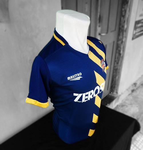 Jersey Futsal Printing ZeroSix FC Jakarta - buat jersey futsal