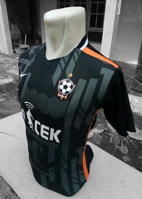 Jersey Printing Cawang FC Jakarta
