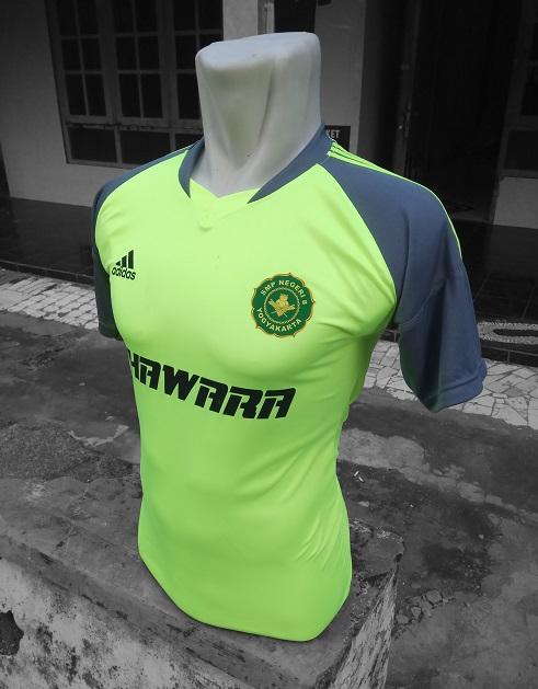 Jersey SMP 8 Yogyakarta