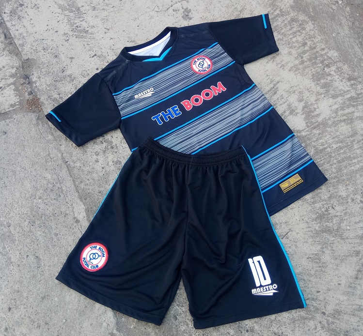 jersey the boom fc