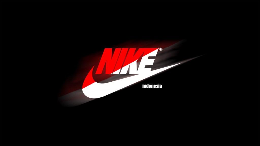 logo nike yang sangat fenomenal