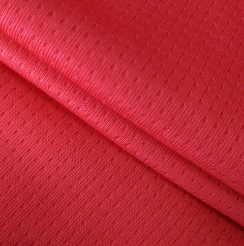 Drifit Super Bahan Jersey Printing