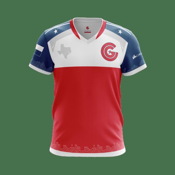 Konveksi Jersey Bandung Juga Membuat Jersey Gaming
