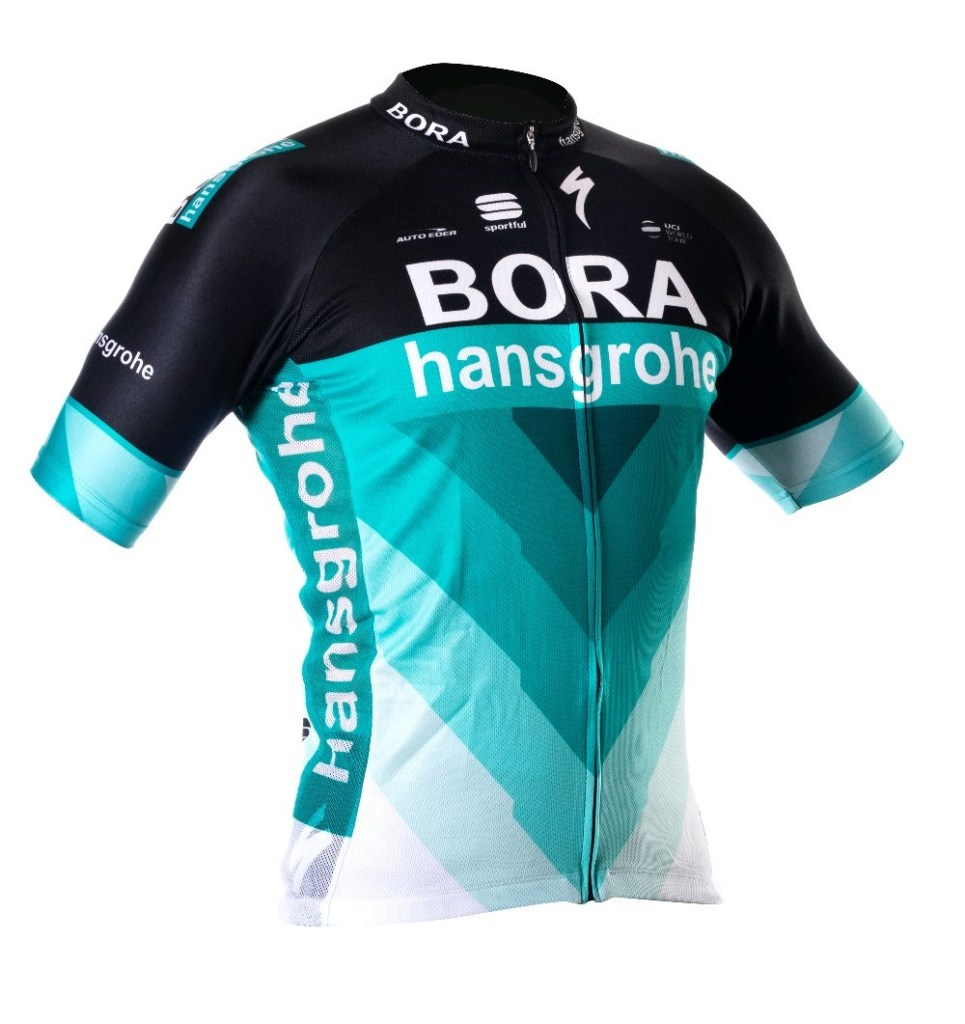 Pembuat jersey sepeda bandung kebanyakan menggunakan printing