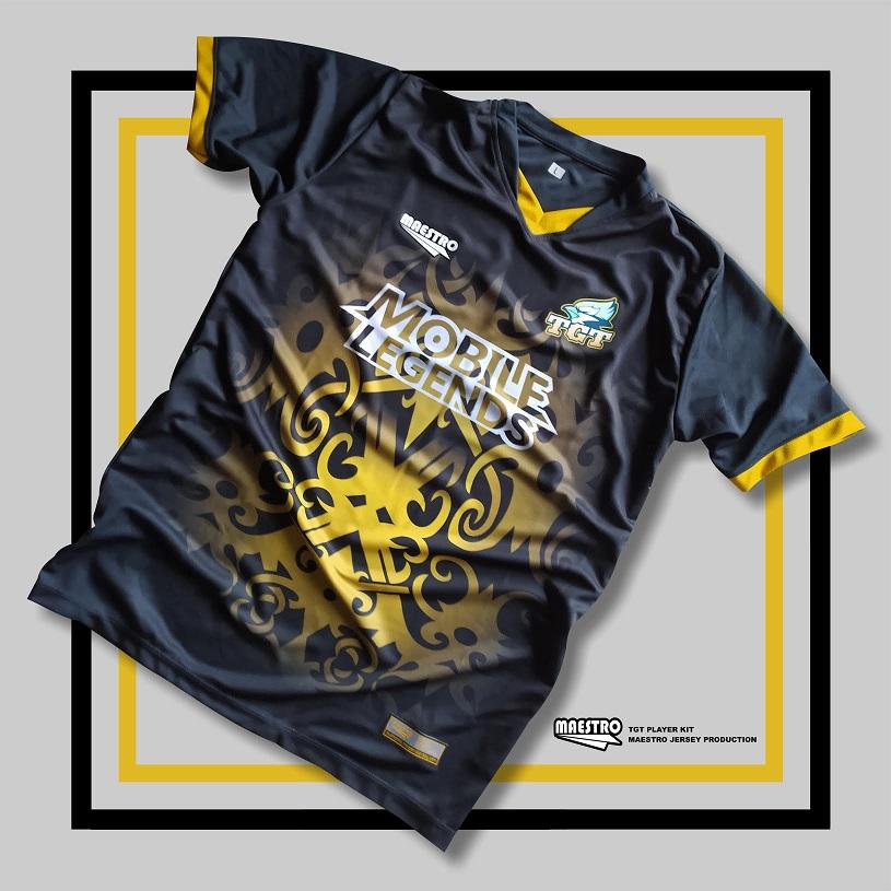 jasa pembuatan jersey printing malang