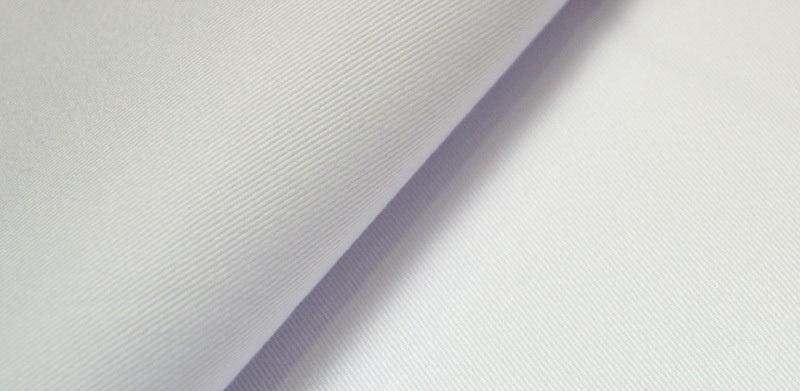 kain campuran polyester katun