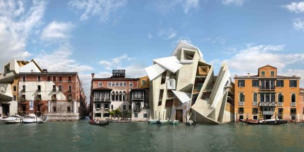 Serie: Venezia
