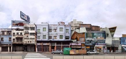 Serie: Favelas