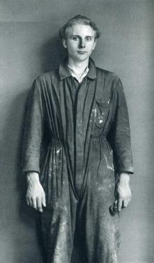 August Sander 45