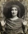 Lady Lavery, 1914