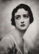 Constance Irene Vesselier 1917