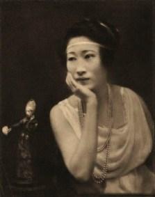 Mme. Wellington Koo (Hui-lan Oei), 1921