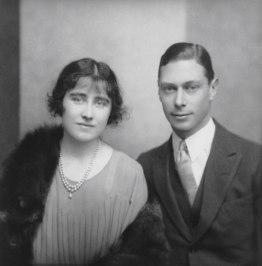 Emil Otto Hoppé 19 El Duque y la Duquesa de York
