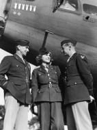 Margaret Bourke-White;Frank A. Armstrong;Gene Raymond