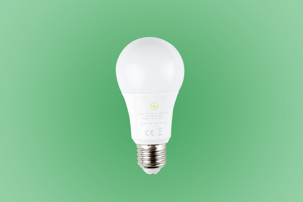 Maevi LED Dimmer Bulb