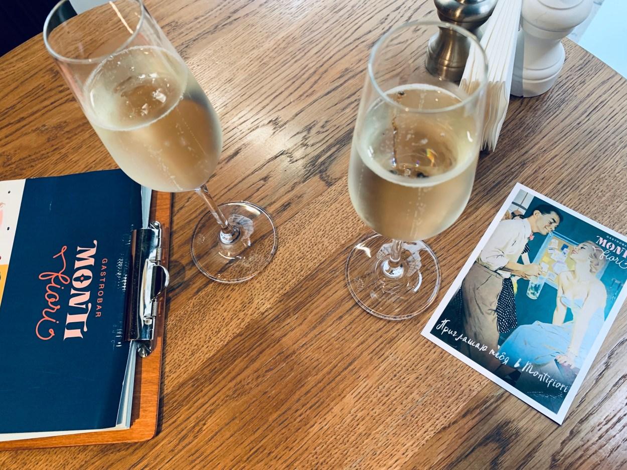 Montifiori champagne