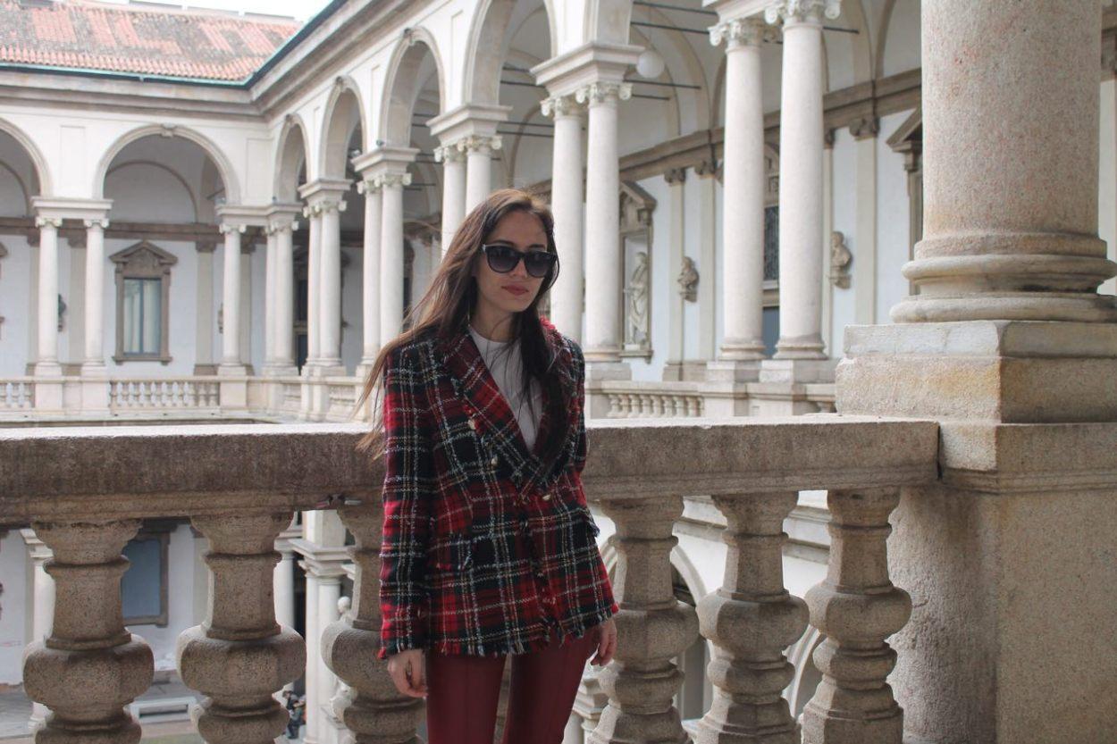 Nargiz Ismailova interview for Maevka27