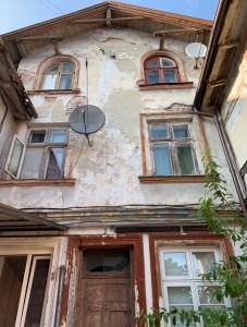 starye doma v zelenogradske