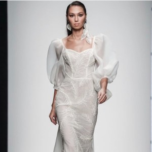 показ speranza couture mercedes benz fashion week russia