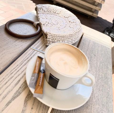 кафе в Светлогорске на Центральной площади
