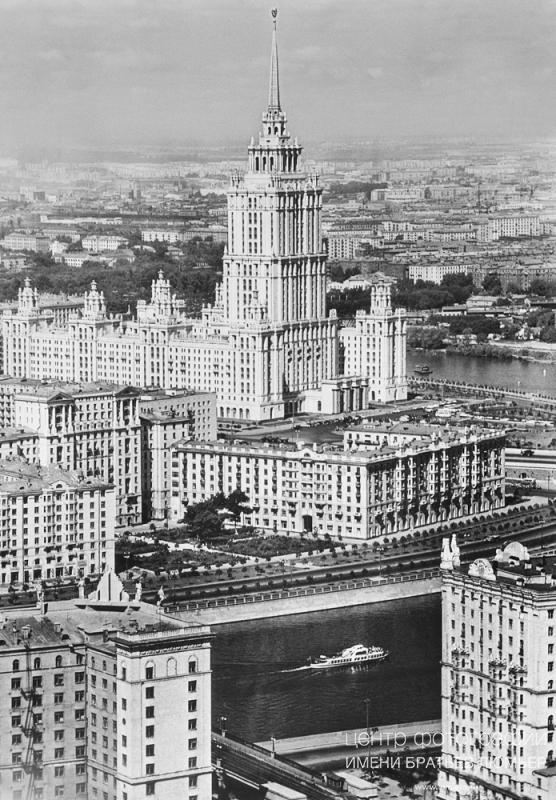 выставки в Москве в октябре 2020