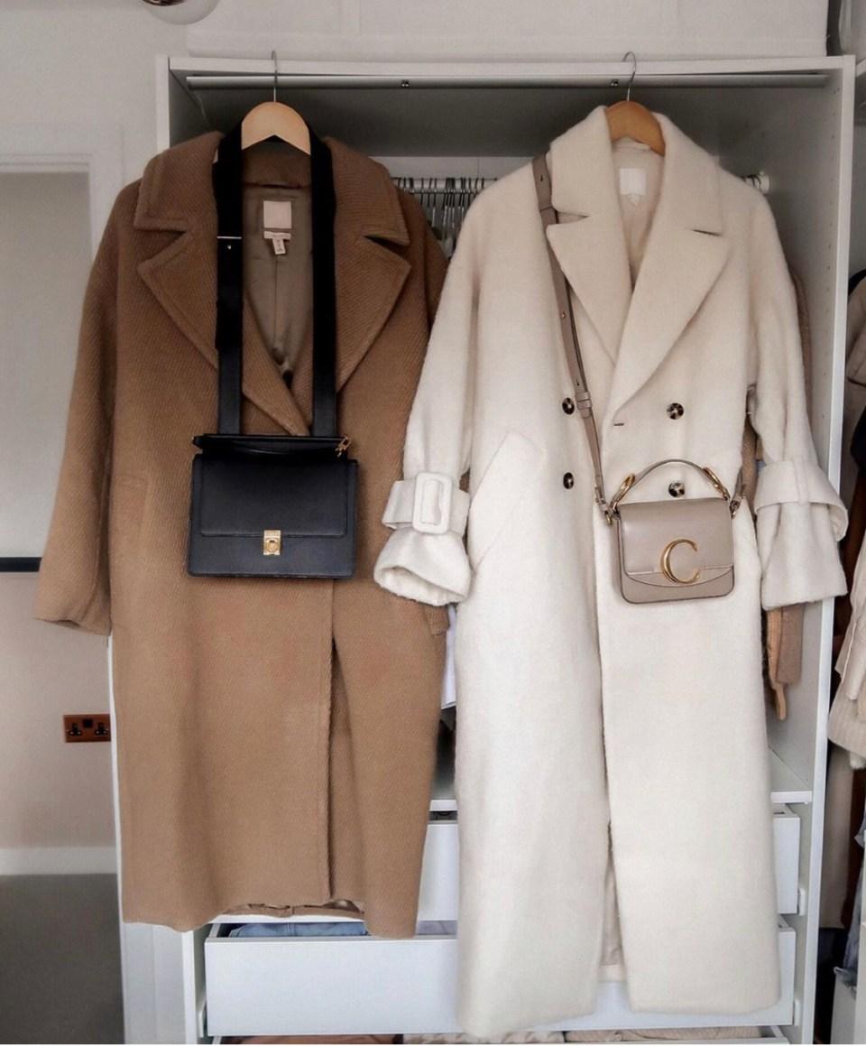 пальто модные тренды 2020 2021