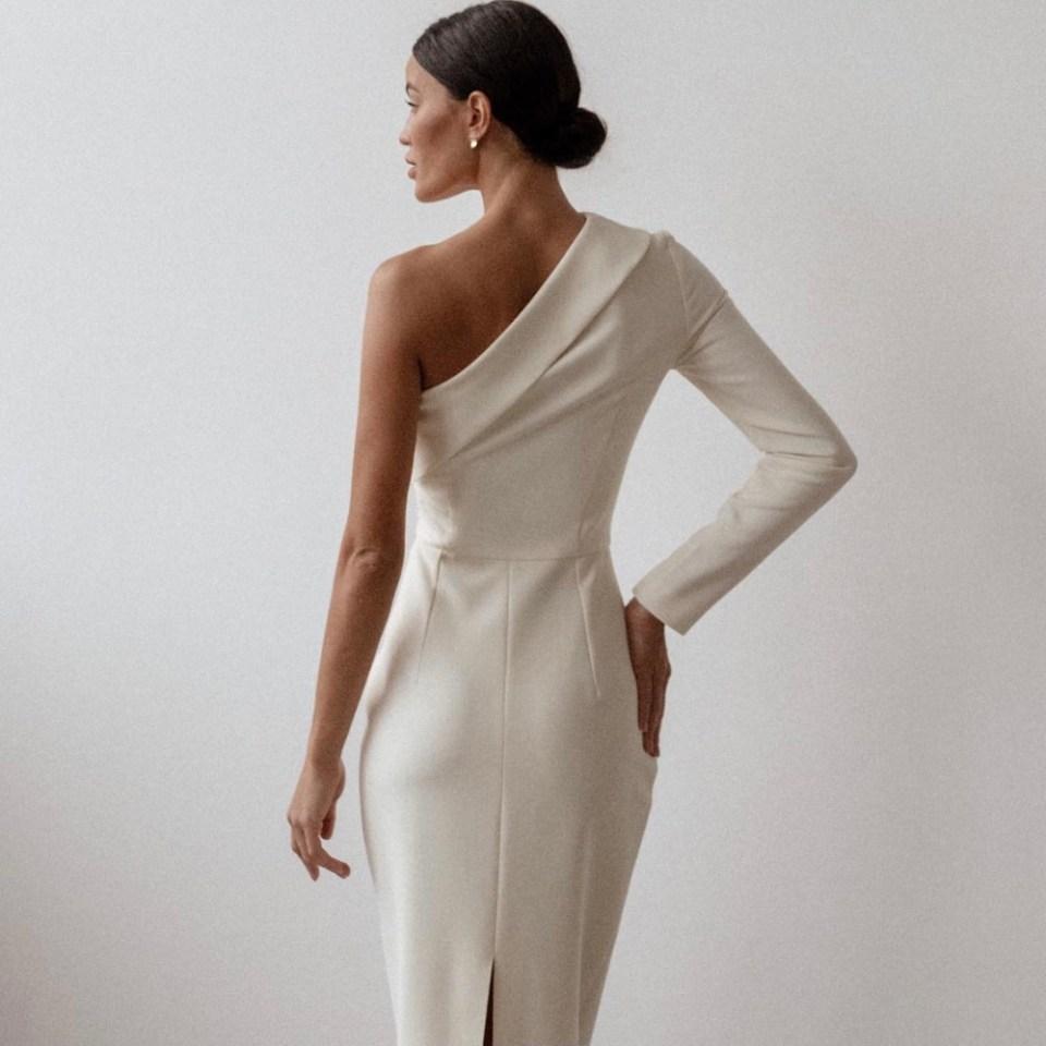 асимметричность в моде весна лето 2021