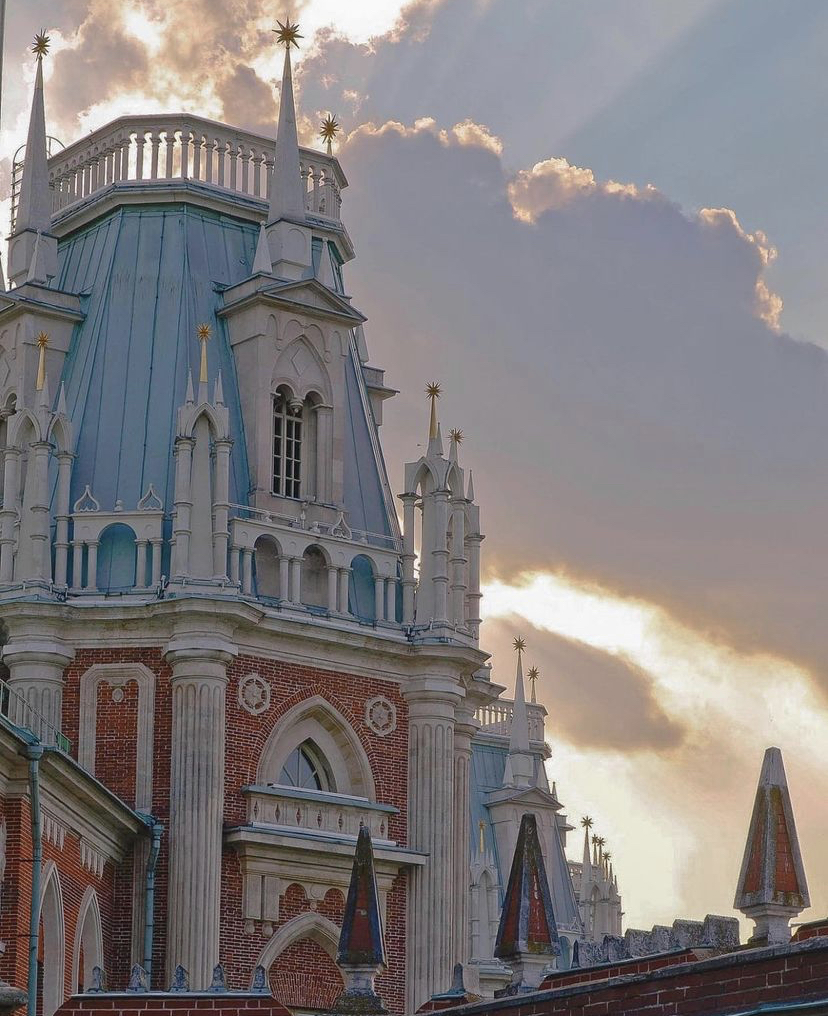 Выставка-фестиваль «Театрократия. Екатерина II и опера» в музее-заповеднике Царицыно