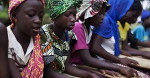 Plaidoyer pour une meilleure prise en compte de la santé reproductive des jeunes et adolescents.