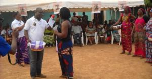 Des Associations féminines sensibilisées au Planning Familial à Yamoussoukro