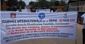 Coalition Namané