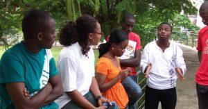L'association SOS/JD pour la prise en compte des besoins de la jeunesse