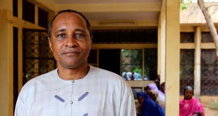 Hassane Atamo