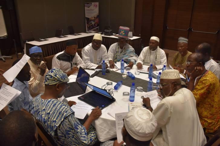 AG Les leaders religieux