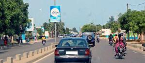 Ville de Cotonou