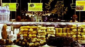 Churros Feria