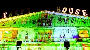 Casa Feria