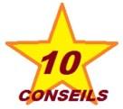 10 CONSEILS