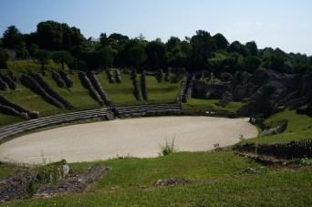saintes amphithéatre 1