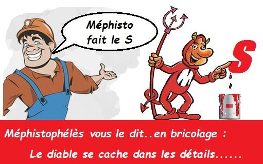 Méphistophélès