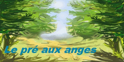 le pré aux anges logo