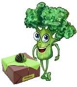 legumes en folie aubergine grocolis 2