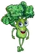 legumes en folie aubergine grocolis