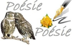 logo poésie small